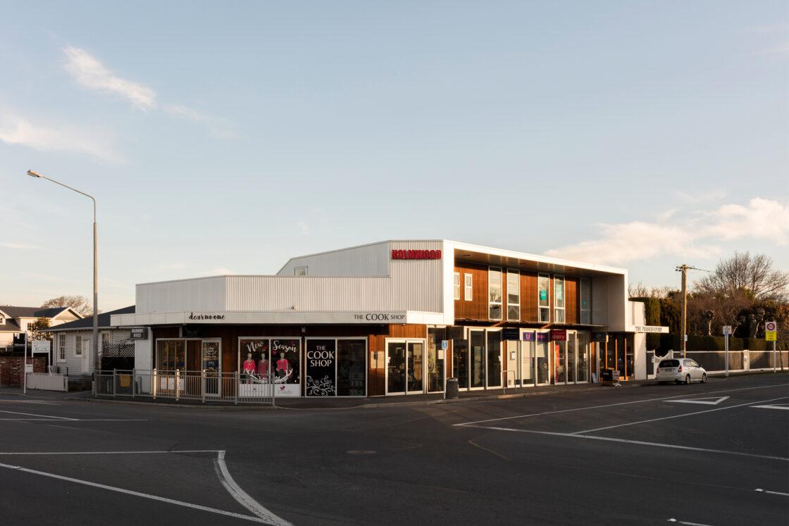 Holmwood Shops 2