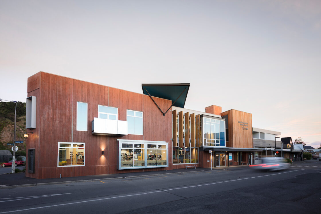 Matuku Takotako Sumner Centre 2