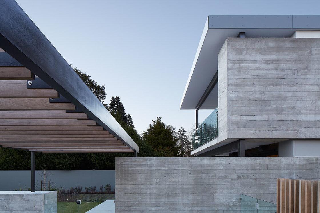 Merivale House 1