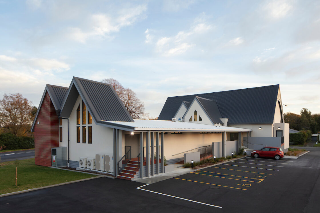 Opawa Methodist Church 4