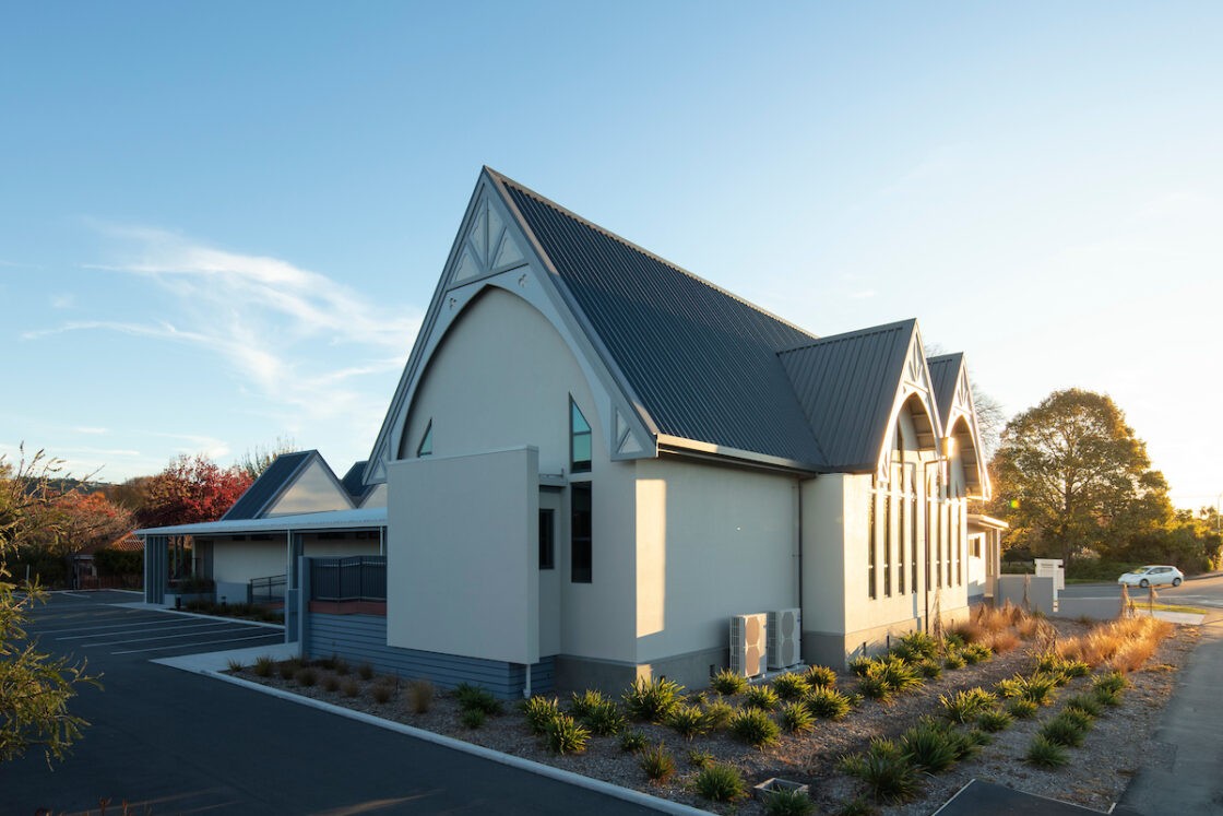 Opawa Methodist Church 6