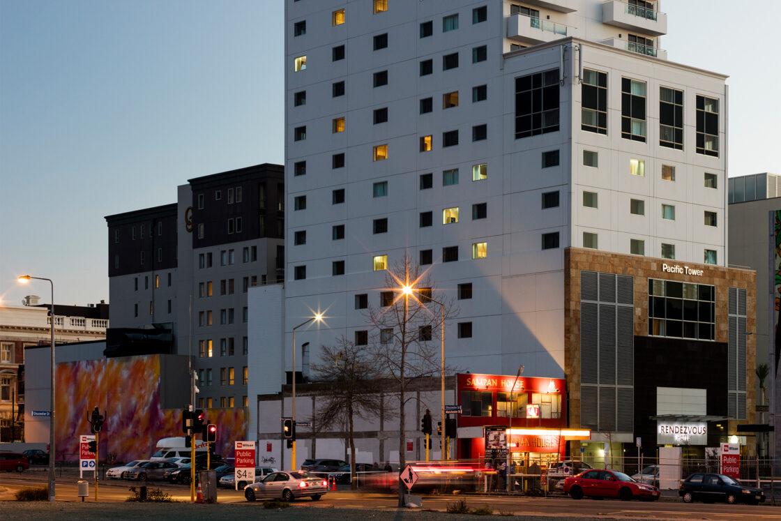 Rendezvous Hotel 2