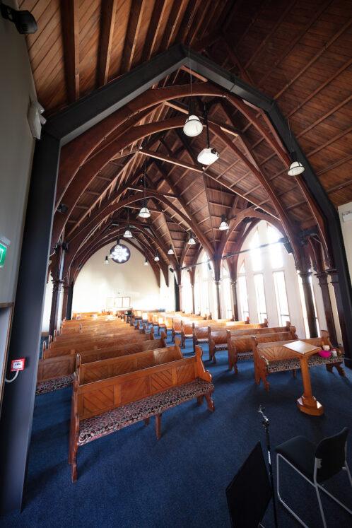 Opawa Methodist Church 8