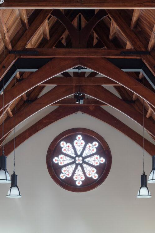 Opawa Methodist Church 9