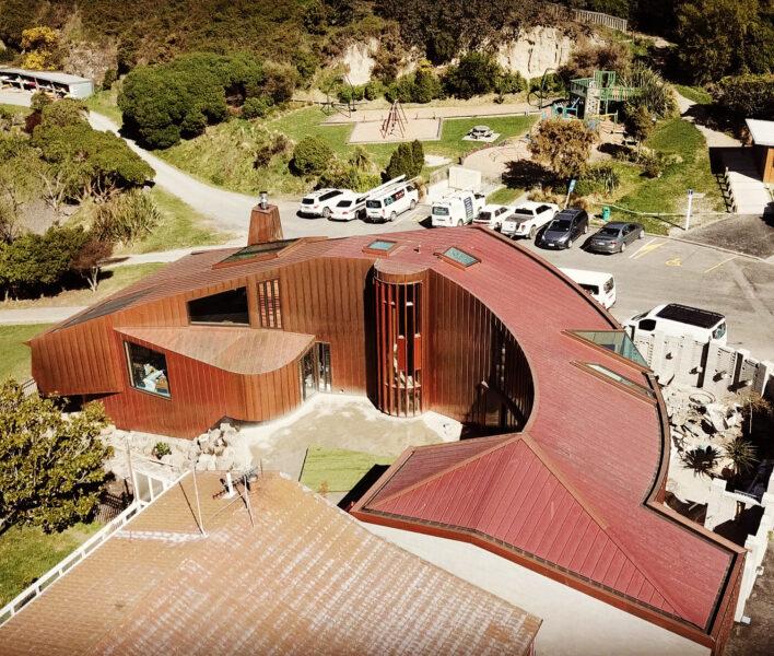 Cass Bay House 1